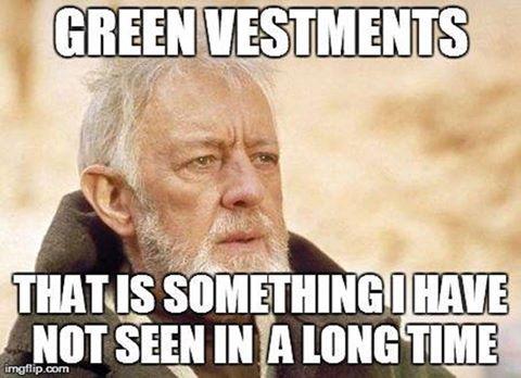GreenVestments