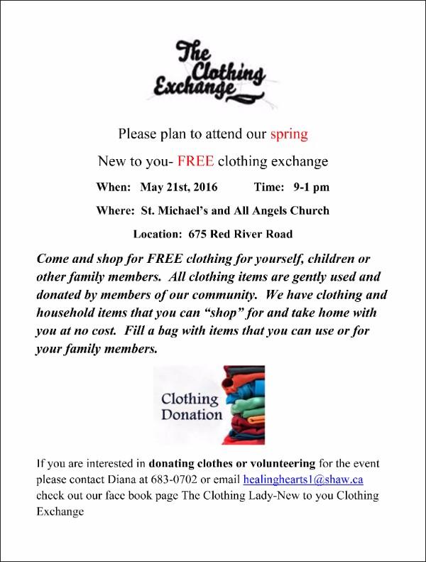 clothing-exchange